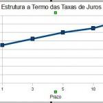 O que é a Estrutura a Termo das Taxas de Juros