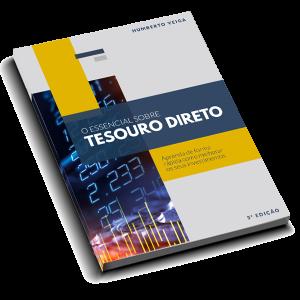 Ebook O Essencial sobre o Tesouro Direto Livro
