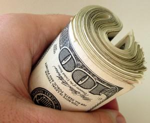 Planilha para controle de gastos - orçamento familiar ou pessoal