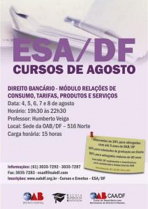 direito bancário Brasilia
